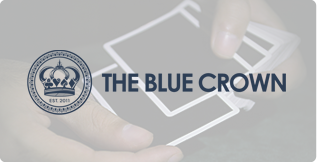 thebluecrown